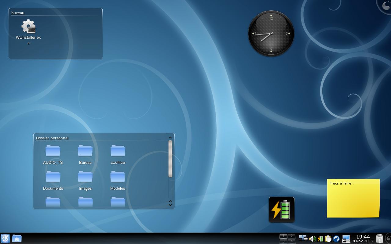 LINUX 2.8.6 CREATOR TÉLÉCHARGER USB LIVE
